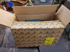 Reliance Motor 1/3HP, 460V, 1725RPM, Frame-FB56C