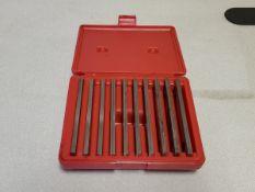 MHC Precision Farallel Set