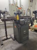 """K.O. Lee B2000 5"""" x 37"""" Tool Grinder W/ Spare Parts & Accessories"""