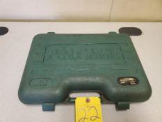 """Hanga Pin Gage Set 250pc Set, .251""""- .500"""""""