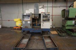 Mori Seiki MV-40E CNC Vertical Milling Machine (LOCATION: 1700 Columbian Club Dr, Carrollton, TX