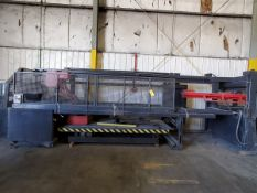Shear Rack (Parts Only)