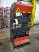 Di-Acro Houdaille 16-36 12 Ton 12 Ton Press Brake 60HZ, 3PH, 230V