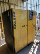 ASD30 Air Compressor W/ Sigma Contoller