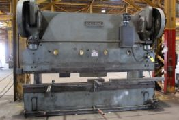 Cincinnati Mechanical Press Brake