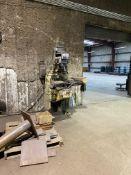 Bridgeport Style Milling Machine