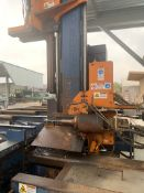 2008 Ocean Avenger Single Spindle Drill Machine