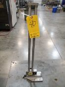 """Mitutoyo 24"""" Dial Height Gage"""