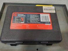 CP Round Shank Hammer Kit