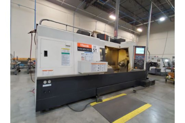GRC Ultra Precision Machine Shop