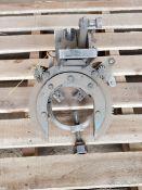 H&M Pipe Cutting & Beveling Machine