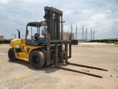 Caterpillar P36000 Forklift