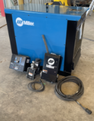 Brand New/ Never Installed Miller Subarc AC/DC Digital - 1000 Amp Welder System