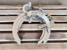 """H&M Pipe Cutting & Beveling Machine 3""""-8"""""""