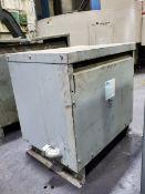 Acme Transformer 480V, 60HZ, 3PH, 45KVA