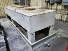 2006 DDNT466AS1587 4-Fan Heat Exchanger 3PH, 60HZ, 3/4HP, 2FLA, 440psi