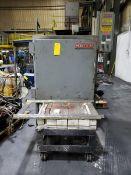 Keith KKCR-20-24-20-1200 Oven 480V, 12KW, 15A, 3PH, 60HZ; W/ Accessory