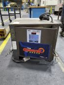 General Battery Industrial Battery Charger 8hr Charge Time, 208/240/480V, 3PH, 60HZ