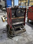 LE Idealarc 250 Arc Welder 208/230/460V, 250A
