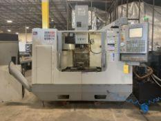 2006 Haas VF-1D CNC Vertical Machining Center