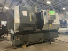 2013 Hass DS30-SSY CNC Lathe