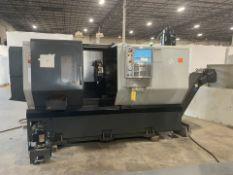 2012 Haas ST-30 CNC Lathe
