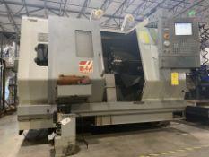 2006 Haas SL-20T CNC Lathe