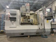 2008 Haas VF-25SAPC CNC Vertical Machining Center