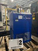 Quincy Air Dryer