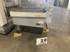 Haas Automatic Pallet Changer