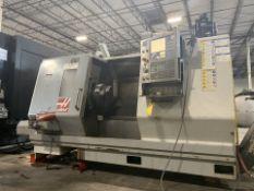 2007 Haas SL-30TB CNC Lathe