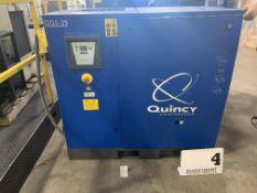 2010 Quincy Air Dryer