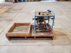 Lorimer High Pressure System (Building D)