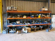 Assorted Material To Include But Not Limited To: Powerhouse Pump, Assorted Hoses, Enclosure Boxes,