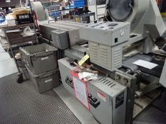 Sunraise HP-12 electric thermographer, s/n 12334 (Located in North Adams, MA)