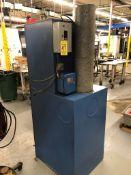 Torit VS-1500 Vibra Shake Dust Collector, s/n 224157