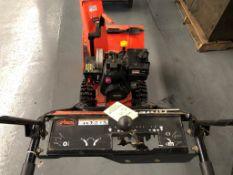 Ariens 5520 Snowblower, Electric start, Tecumseh Engine, Model 932140, s/n 017305