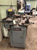 Hartex Cutter Grinder, needs work, s/n 3-155