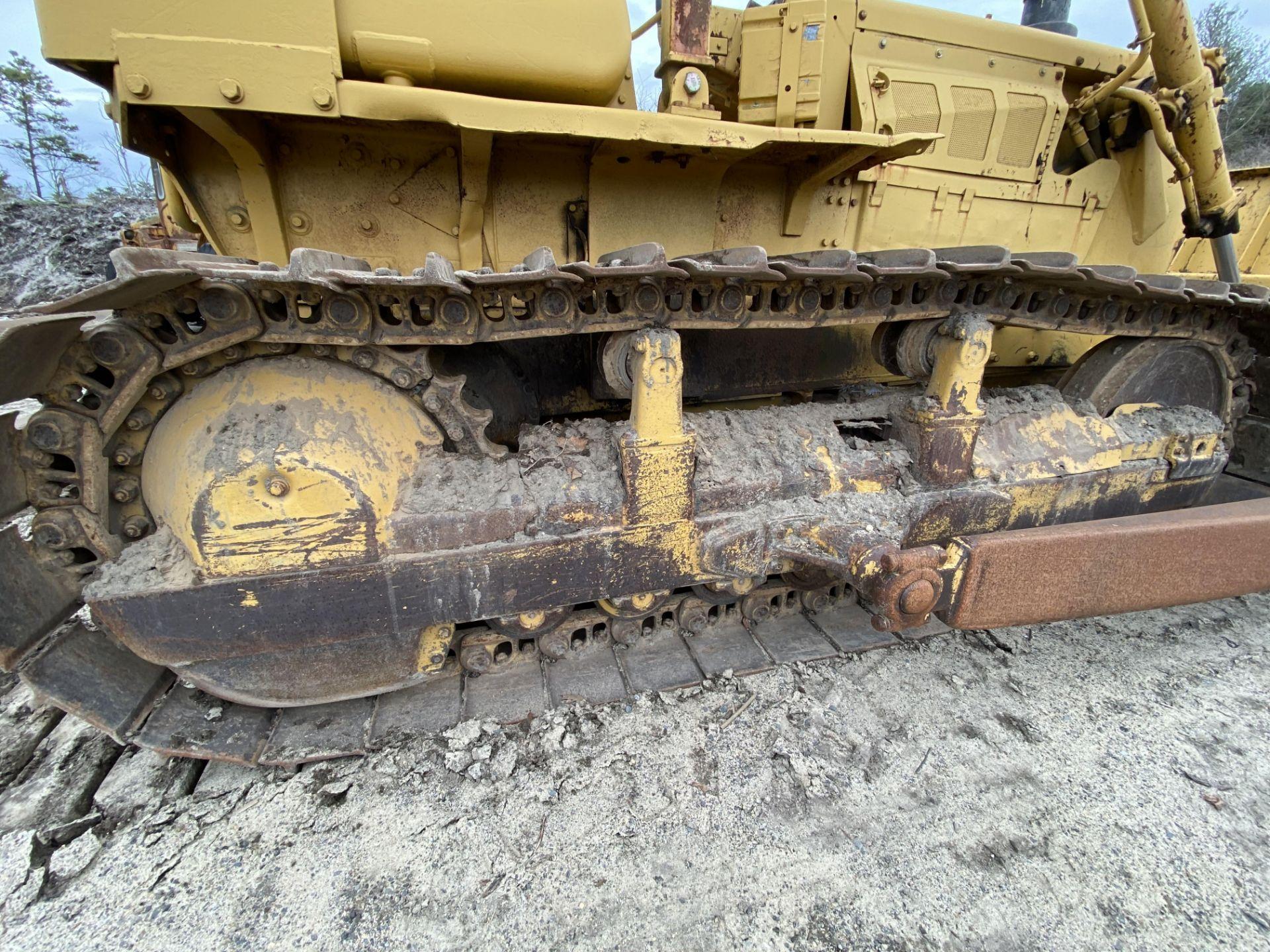 Komatsu D65E Crawler Dozer s/n N/A, No Title - Image 14 of 18