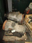 LOT (3) Allison Transmission Cores