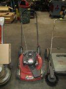 (1) Toro Recycler Lawn Mower
