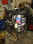 (1) Power America 1304 Pressure Washer