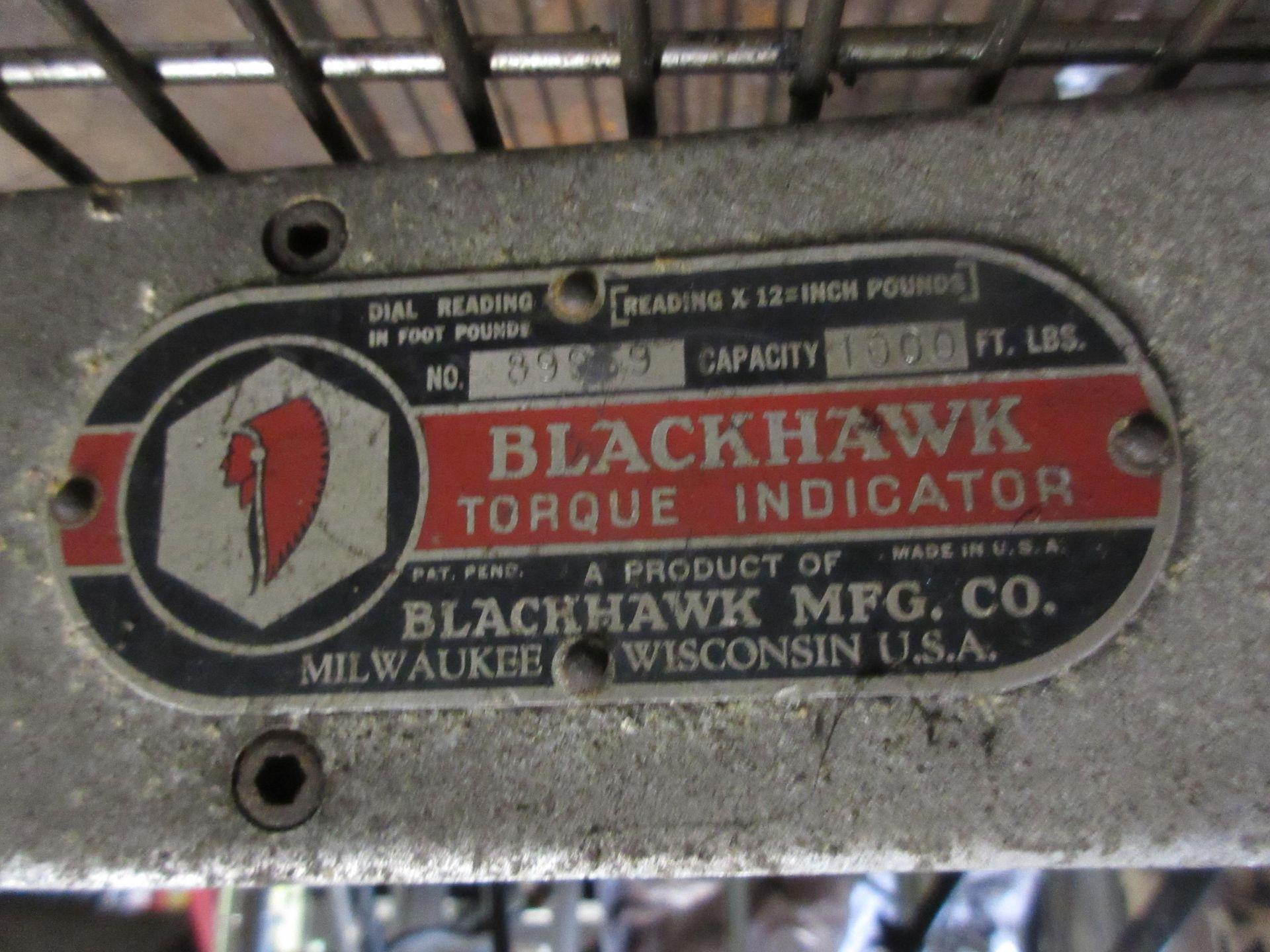 (1) Blackhawk 89959 Socket Wrench - Image 2 of 2