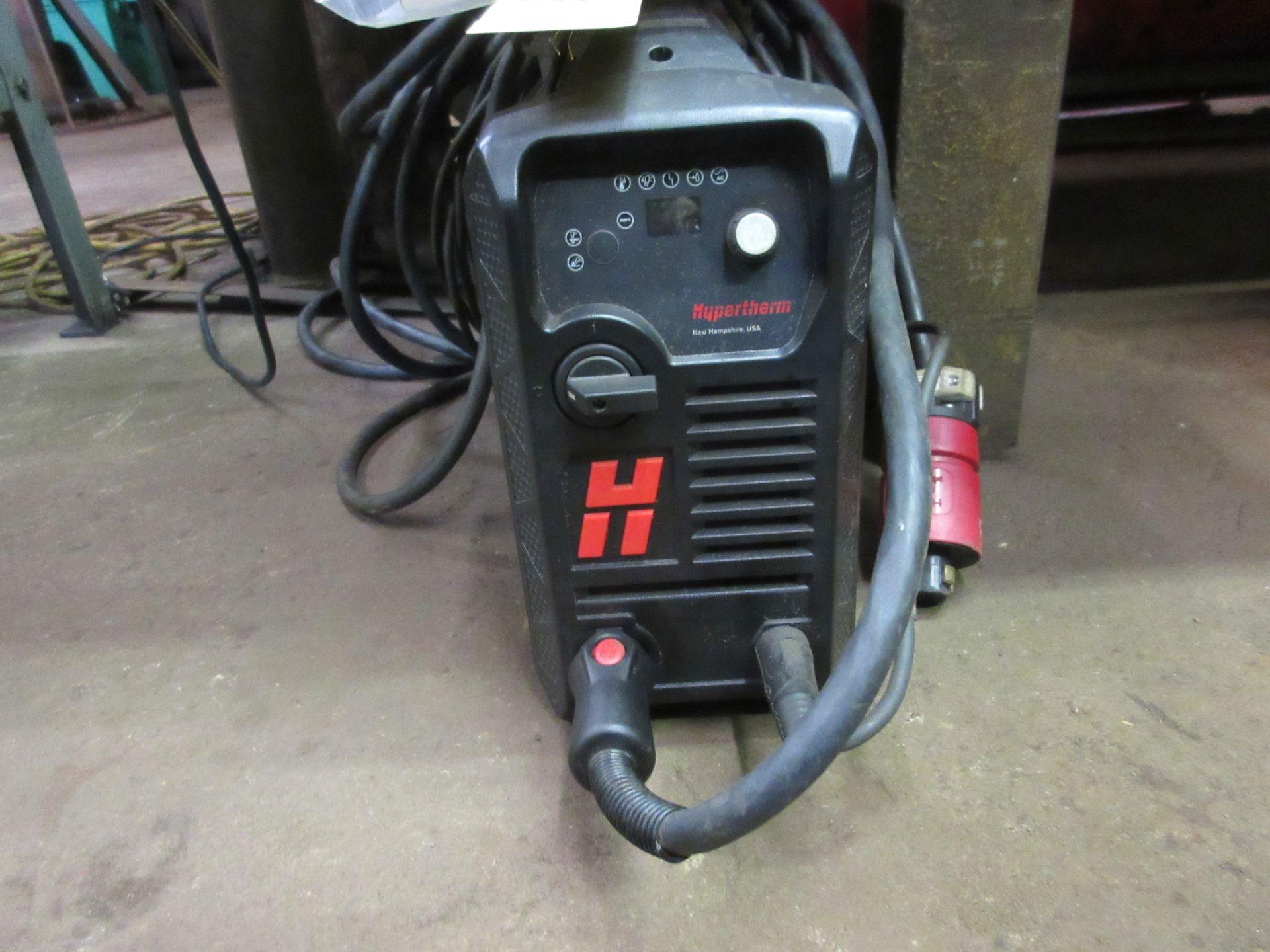(1) Hypertherm Powermax 45XP Plasma Cutter - Image 2 of 2
