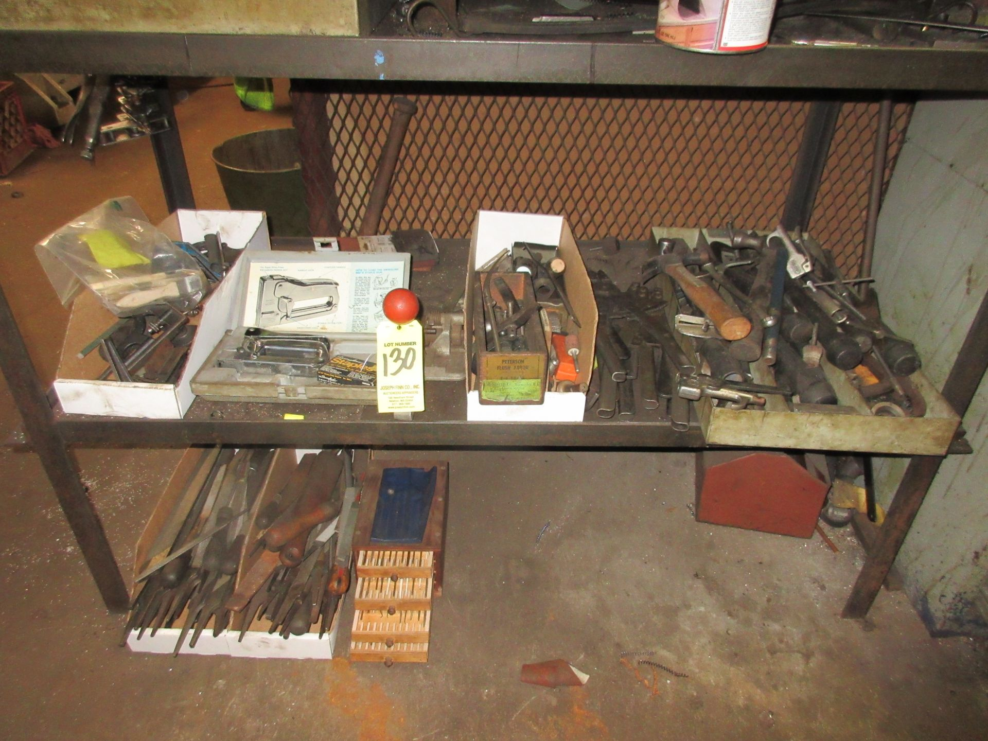 LOT Asst. Tools, Files - Image 2 of 2
