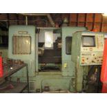 (1) Mori Seiki SL-3H S/N 3360 W/ Chip Conveyor