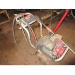(1) Honda XR2600 Pressure Washer, Gas Powered