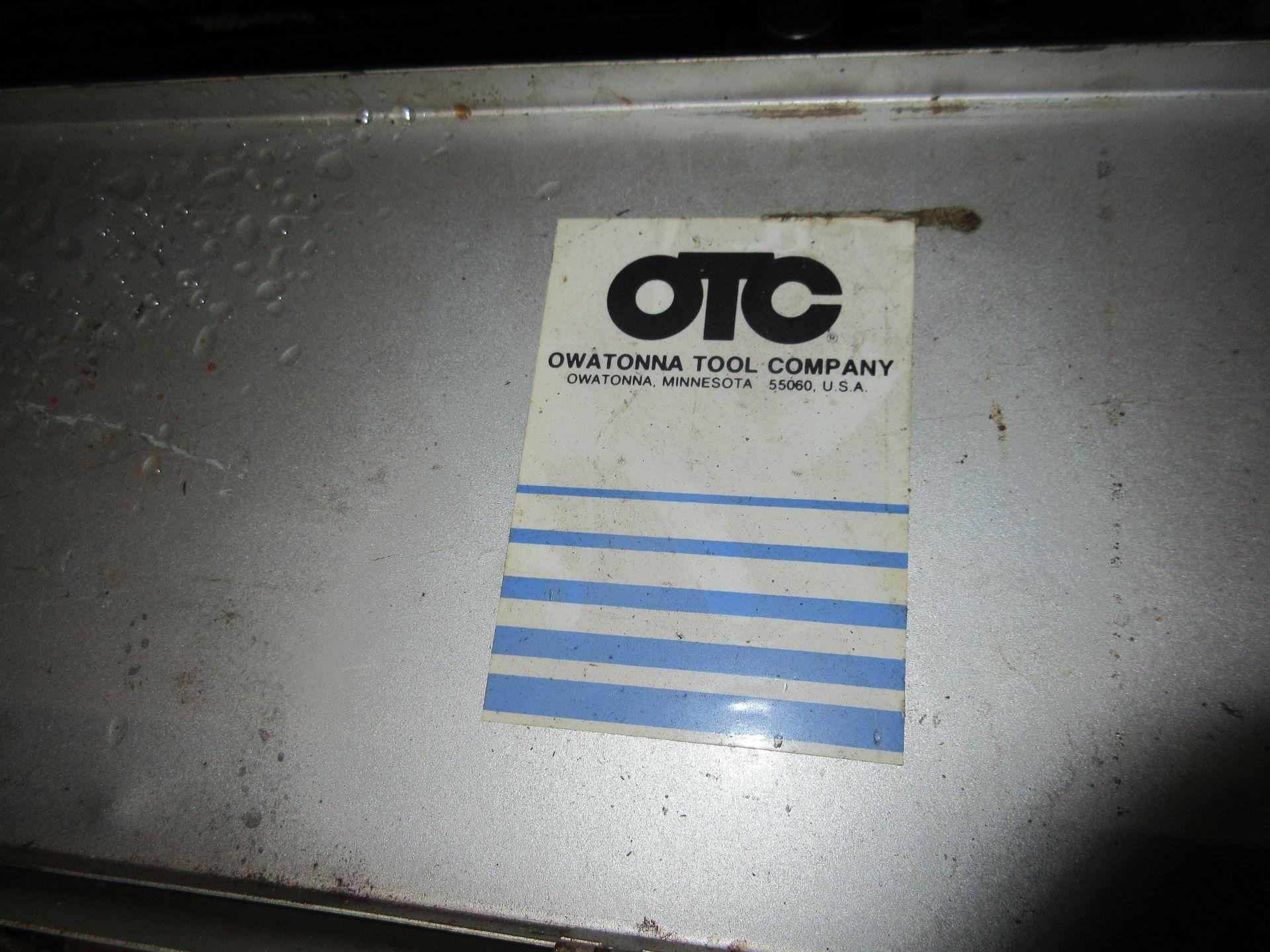 Owatonna (OTC) Hydraulic 10,000 PSI Hy. Torque Unit Model C S/N 53432 - Image 3 of 3