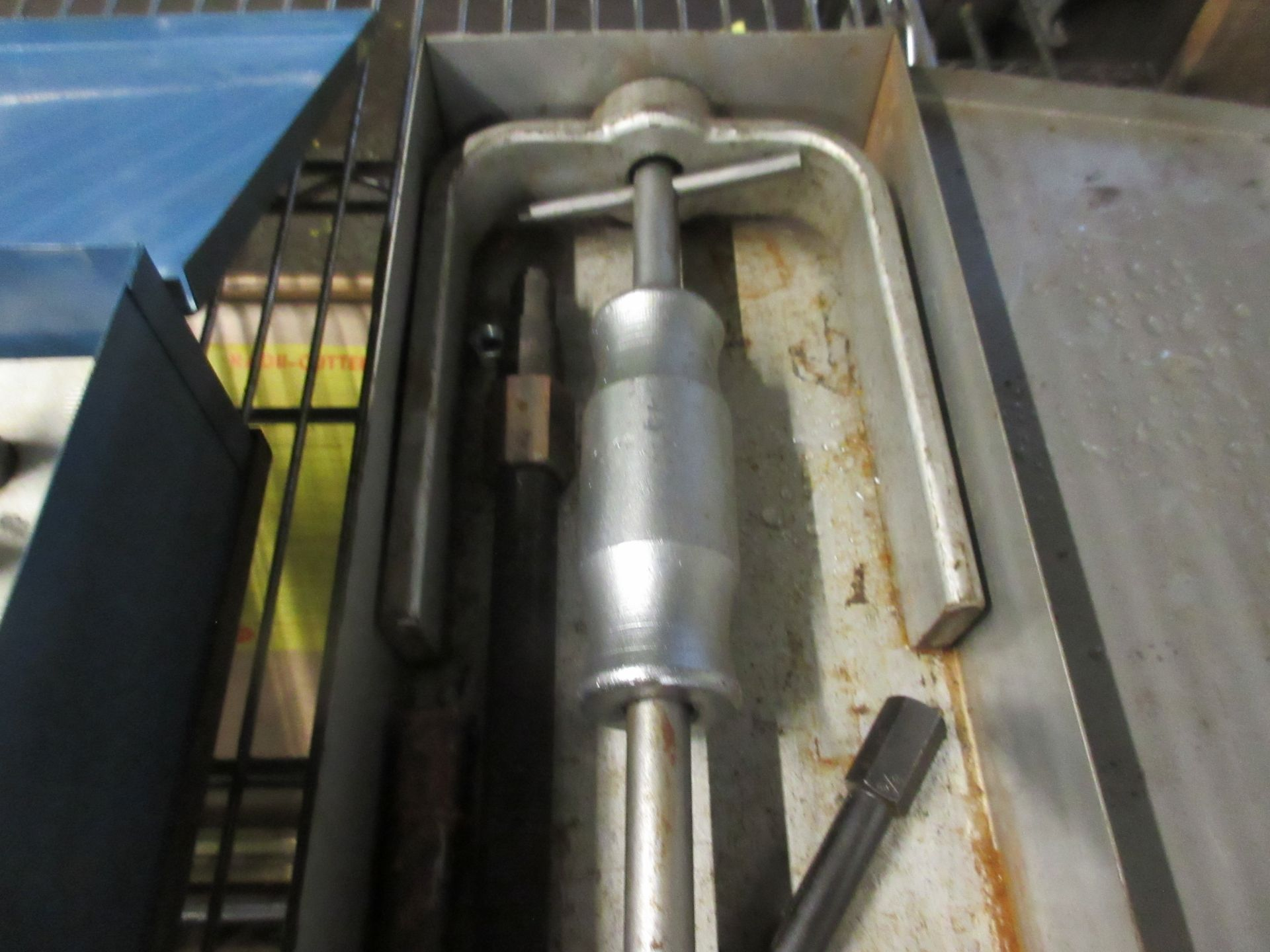 Owatonna (OTC) Hydraulic 10,000 PSI Hy. Torque Unit Model C S/N 53432 - Image 2 of 3