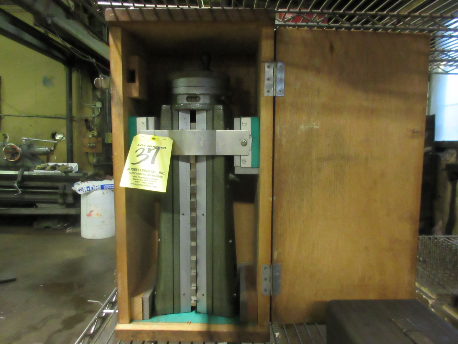 """(1) Mitutoyo Height Master 12"""" Height Gage, Cat #HM-12"""
